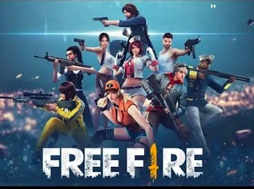 Garena Free Fire Hack on iPhone/iPad