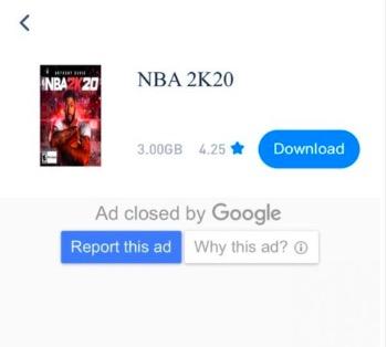 NBA 2K20 Game Hack on iOS