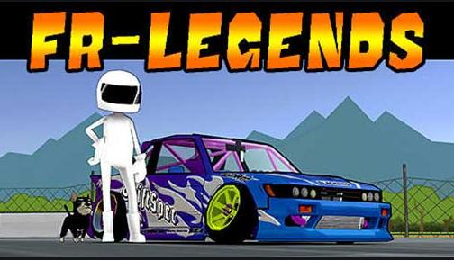 FR Legends Hack Game on iOS