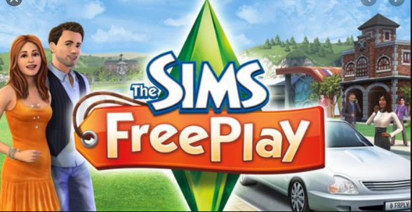 The Sims FreePlay Hack Game on iOS