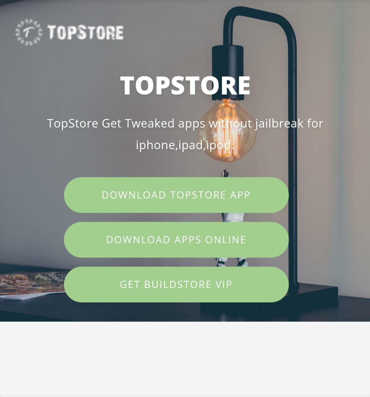 topstore iOS