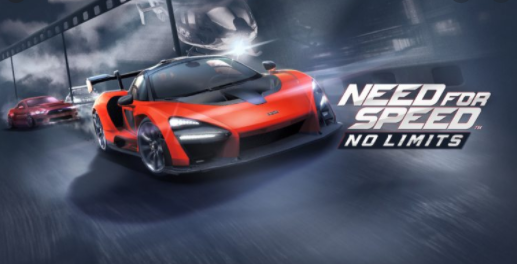 Need for Speed: No Limits(NFS) Hack on iOS