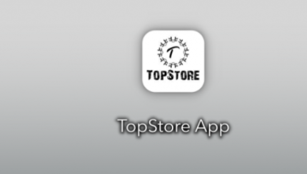 TopStore App on PC