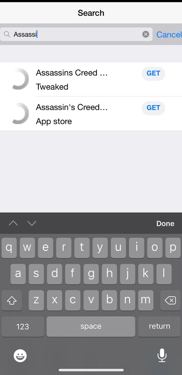 SEARCH Assassin's Creed Rebellion Hack