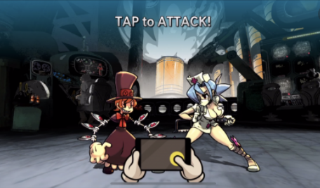 Play SkullGirls Hack Game on iPhone and iPad
