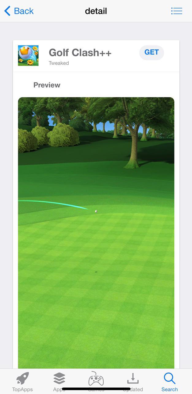 golf clash++ hack latest