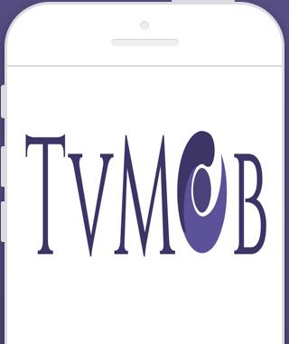 TVMob App Download on iOS