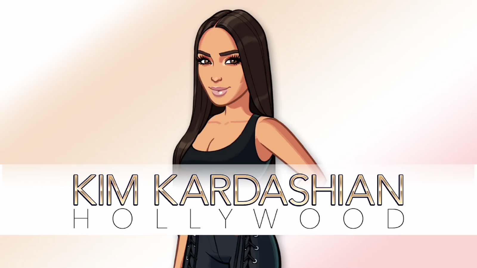 Kim Kardashian: Hollywood++ Download on iOS
